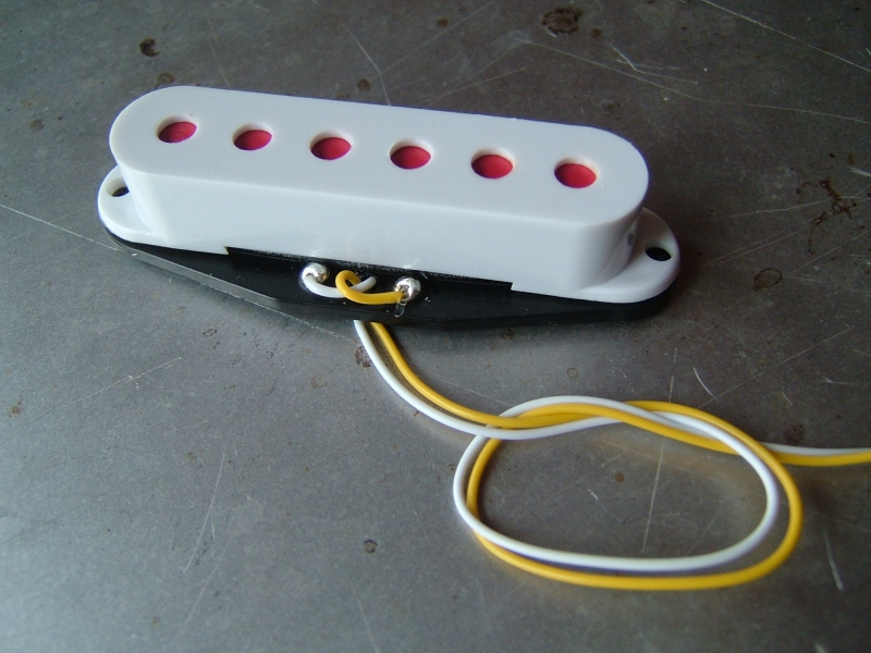 Jazz Bass Hum Cancelling Dummy Coil Archives - Electric Guitar ...