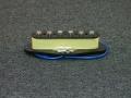 Ironstone Strat Pickups Silver Alnico V