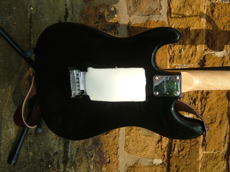 Ironstone Guitar Pickup Tester