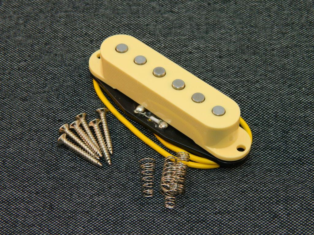 stratocaster sound clips ironstone electric guitar pickups. Black Bedroom Furniture Sets. Home Design Ideas
