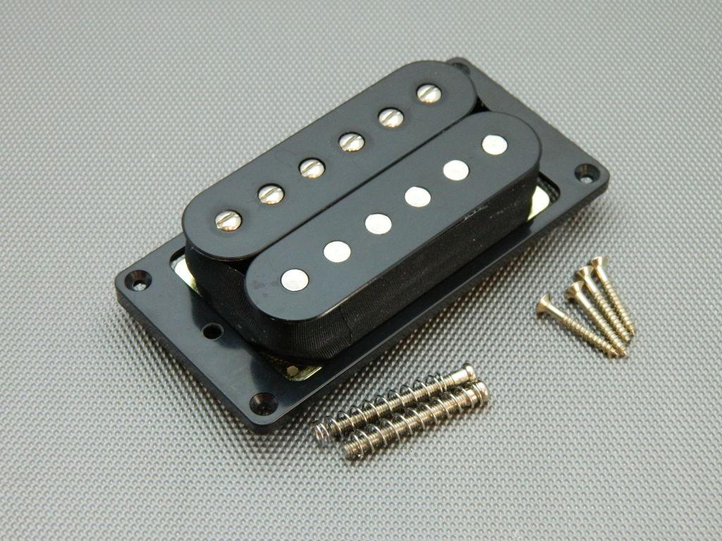 Humbucker Guitar Pickups Ironstone Electric Wiring Site V Alnico