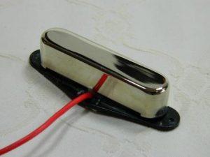 Ironstone Telecaster Pickups Alnico V & III