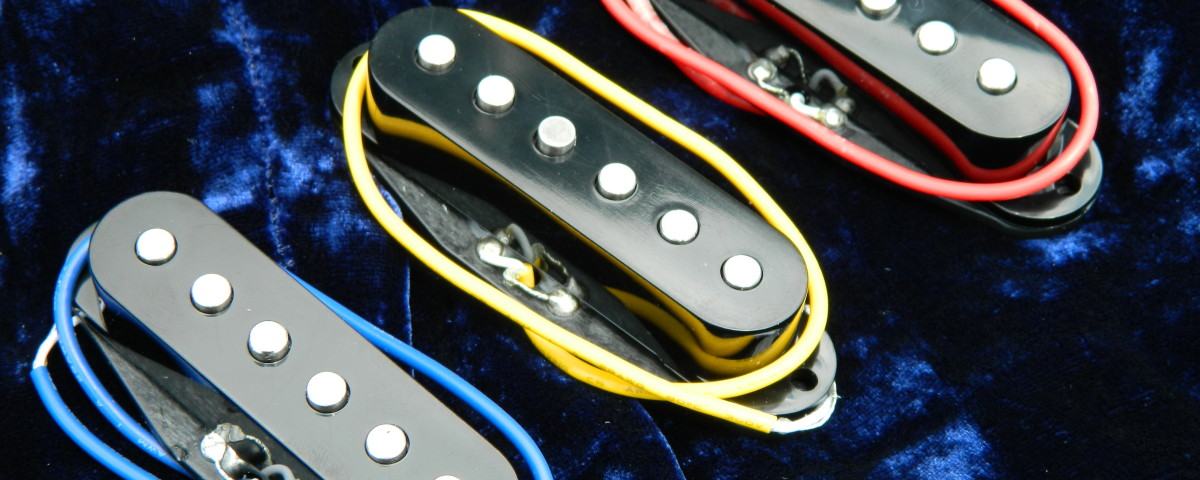 Stratocaster Technical Specifications