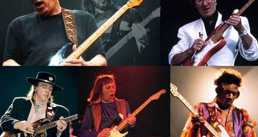 Best Stratocaster Pickups