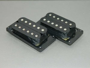 Humbucker Sound Clips