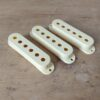 Stratocaster pickup covers