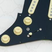 Gilmour Scratchplate Pickguard
