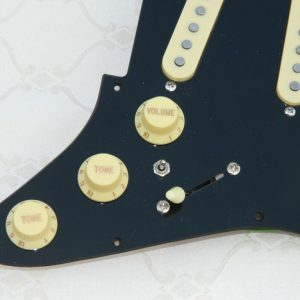 Gilmour Scratchplate Pickguard